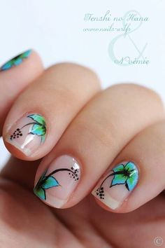 Hawaiian design.