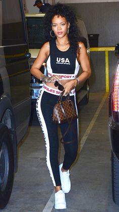 Rihanna!!