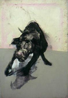 de anim, wild dogs, christo tsimari, blur art, inspir, art de, artist