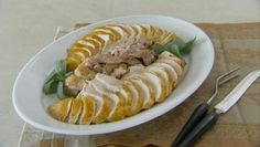 Watch How to Carve a Turkey in the  Video
