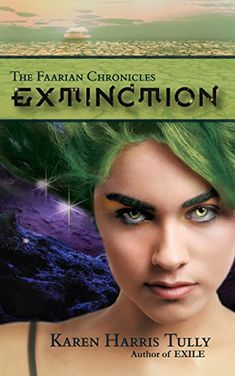 #Book Review of #Extinction from #ReadersFavorite  Reviewed by Kim Anisi for Readers' Favorite