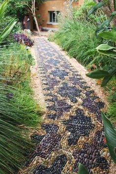 Awesome  Garden Path