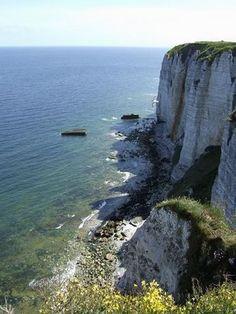 The+Cliffs+at+Etretat