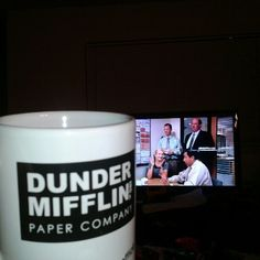 #TheOfficeViewingParty