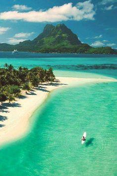 Bora Bora - - European Holiday Packages   www.uhpltd.com   Universal Holidays Private Limited - Chennai,India.