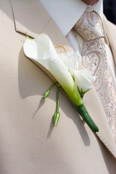 A nice embellishment for gentlemen.