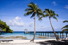Fakarava, French Polynesia  - and other little-known islands