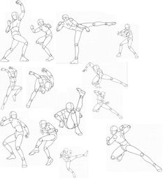 ✤ || CHARACTER DESIGN REFERENCES | キャラクターデザイン • Find more at https://www.facebook.com/CharacterDesignReferences if you're looking for: #lineart #art #character #design #illustration #expressions #best #animation #drawing #archive #fighting #fight #anatomy #traditional #sketch #artist #pose #settei #gestures #how #to #tutorial #comics #conceptart #modelsheet #cartoon #judo #karate #kungfu #martial #martialart || ✤