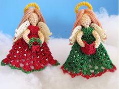 wall art, craft, christma crochet, crochet christma, christmas, littlest angel, crochetchristma, angel ornaments, crochet angels