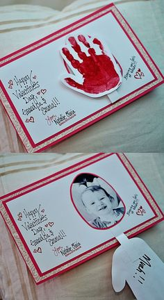 Kid Crafts! Valentines <3 Homemade gifts!