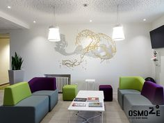 Décoration Murale>Design>Groupe Spadel>Salon