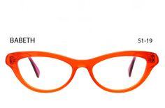 Babeth frames