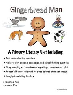 Kids fairy tale units for the new curriculum on Pinterest | Three Lit ...