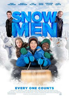 Snowmen Movie