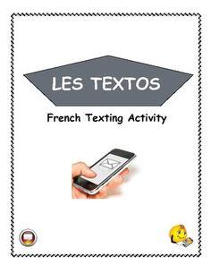 Intégrer de la technologie dans la classe de français.