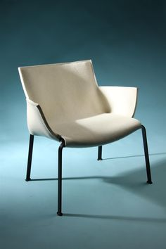 Armchair, designed by Susse Fischer for Källemo, Sweden-2003