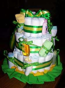 John Deere of course! I want one at my baby shower !