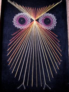 Google Image Result for http://www.alleewillis.com/blog/wp-content/uploads/2010/08/owl-string-painting_2068.jpg