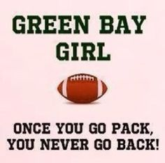 Green Bay girl