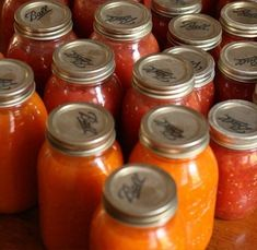 How Much Canning Do You Need For a Full Year?