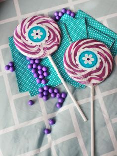 4 Adorable Birthday Party Themes for Girls : Decorating : Home & Garden Television