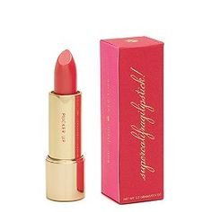 Kate Spade Lipstick in Fuchsia Fete. #beauty #accessories #fashion #style #products #gifts #makeup #lipstick #katespade
