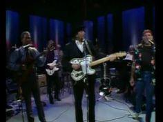 Good Hearted Woman - Waylon Jennings & Willie Nelson - Live 1987