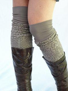 cute leg warmers