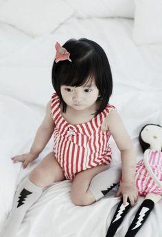 Wovenplay + Jess Brown. Dong Sun Choo Studio Moment #designer #kids #estella #fashion