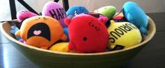 Learn about the Kimochis Feelings Bowl @ Imagination Soup.  www.kimochis.com