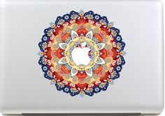 Macbook Decal  Mac Decal  Laptop Sticker Vinyl by youyoudecal, $7.99