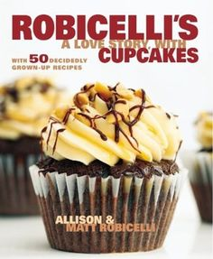 Cupcakes -- giveaway ends 12/22/13 { @Eat Your Books }