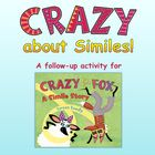 Are you teaching similes, metaphors, figurative language, animal sayings, and/or idioms? A popular picture book of mine is Crazy Like a Fox: A Simile Story...after reading the book, this slideshow reviews the similes in the story. Photographs of the real things referenced by the similes (a herd of elephants and so on) help kids see what the comparison is all about in this FREE PowerPoint.
