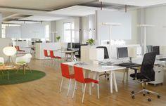 office designs, design offic, offic design, offices, design work, monday, offic idea, design idea, open plan