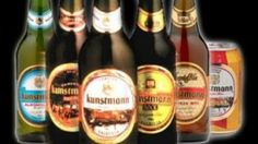 Kunstmann Selection #beers #chile #chileanbeer