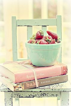Berries and Books