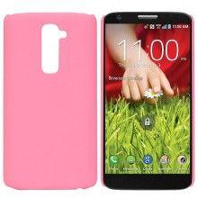 Carcasa LG G2 - Ultrafina Rosa  $ 42,11