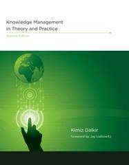 #Knowledge Management in Theory and Practice! #books