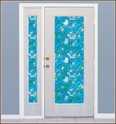 window film, glass window, glass doors, front door, shower doors