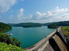 Norris Lake TN