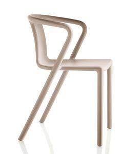 Jasper Morrison Air-armchair