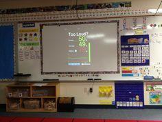 How to use the Too Loud app to regulate sound in the classroom @Matt_Gomez @Matt Gomez