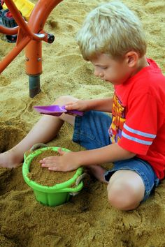 Sandbox Social Skills -- Do you have any additional Sandbox Social Skills that you would add to this list?
