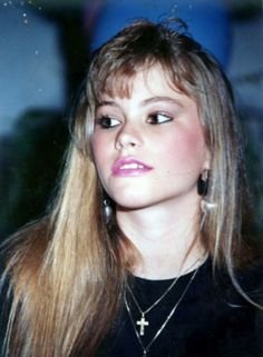 Want to See What Sofia Vergara Looked Like at 13?