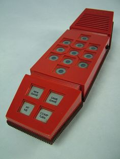 Merlin---  I remember having one of these!!