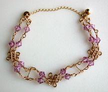 Deluxe Duplex Bracelet 2