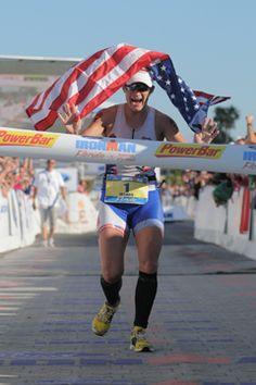 10 Biggest Triathlons in the U.S.