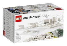 LEGO.com Architecture Architecture Studio - LEGO Architecture Studio