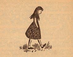 Just Plain Maggie by Lorraine Beim, illustrated by Barbara Cooney