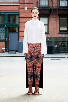 Givenchy Resort / Pre-Spring 2013